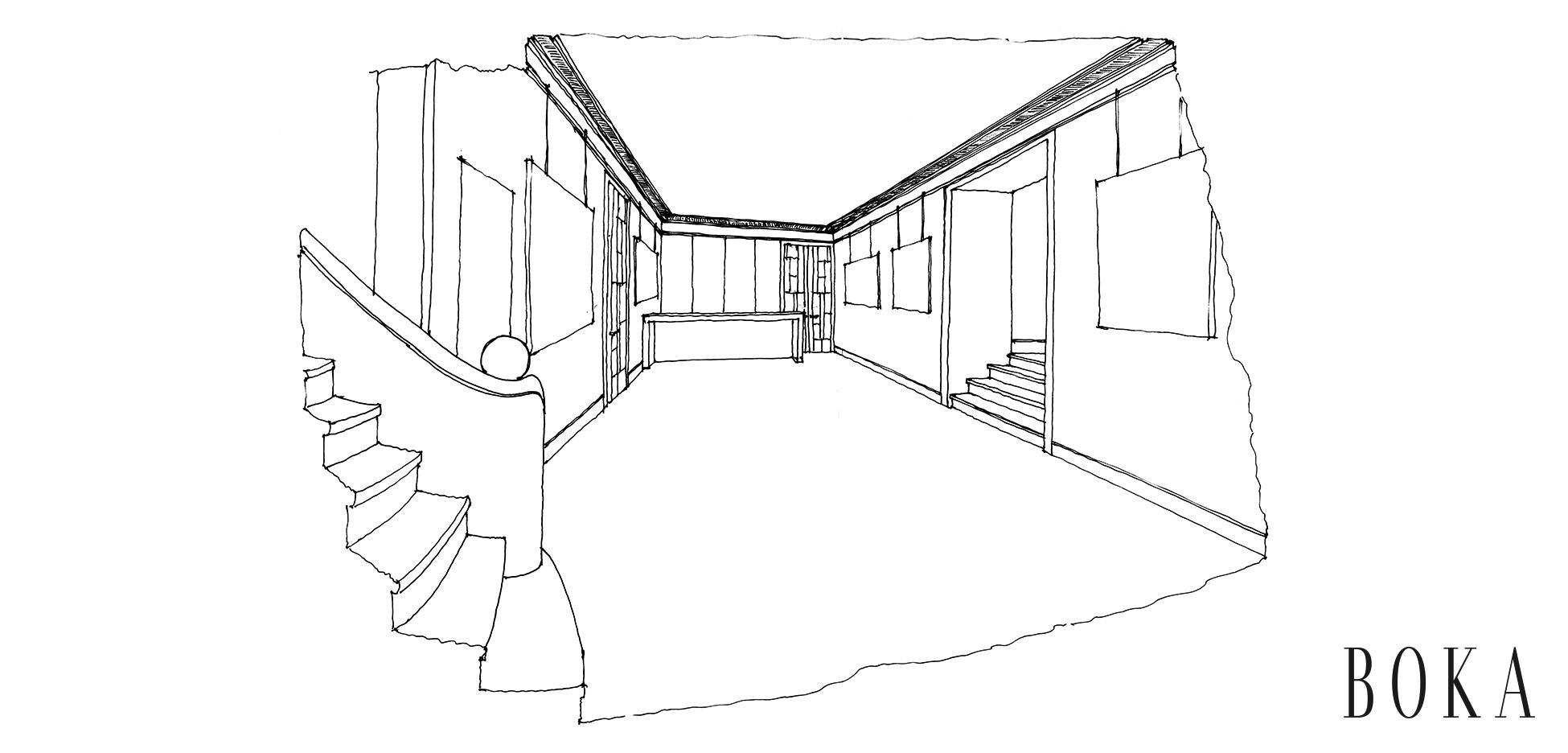 19 Upper Eastside Townhouse Lounge