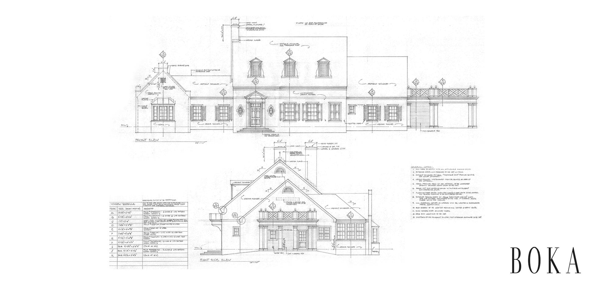 Brian Okeefe Architect Birmingham Residence 2